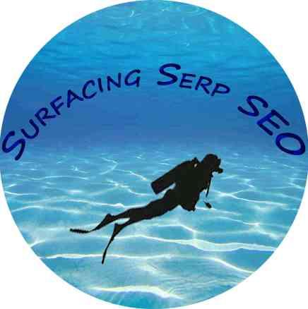 Logo Surfacing serp seo llc