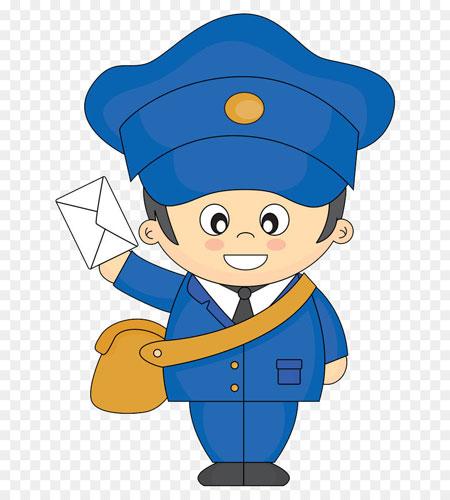 Contatti per posta cartacea
