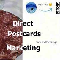 Direct Postcards Marketing