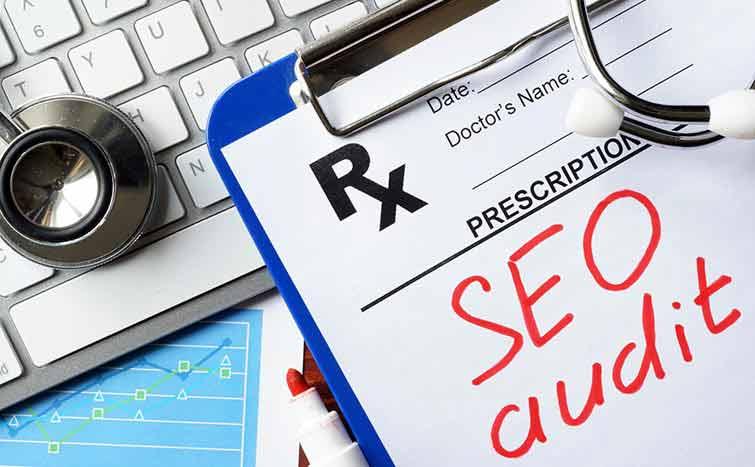 SEO Audit, il dottore delle pagine web